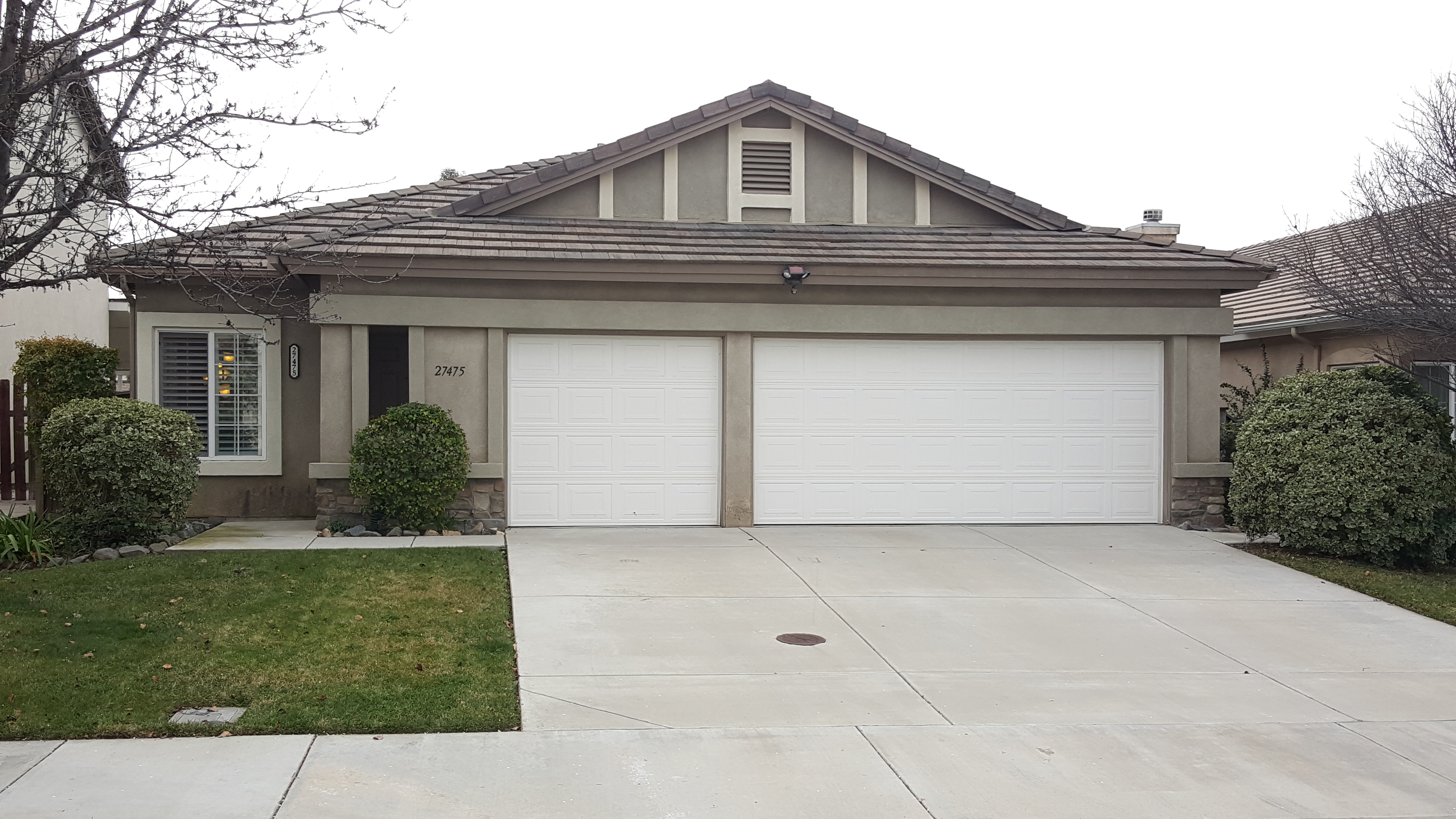 Beautiful single story house in murrieta freeman pm for Beautiful single story homes
